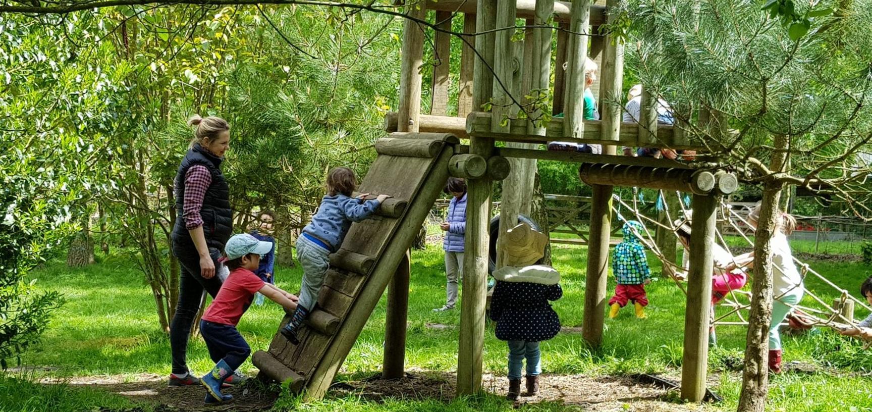 ff nursery playground